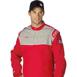 Simpson 1503412 - Simpson Sportsman Elite SFI-5 Driving Jackets & Pants