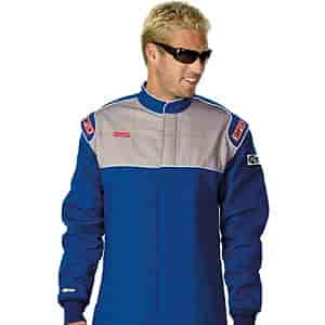 Simpson 1504312 - Simpson Sportsman Elite SFI-5 Driving Jackets & Pants
