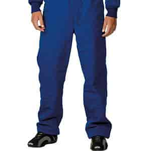 Simpson 1504413 - Simpson Sportsman Elite SFI-5 Driving Jackets & Pants