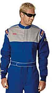 Simpson 1504212 - Simpson Sportsman Elite SFI-5 Driving Jackets & Pants
