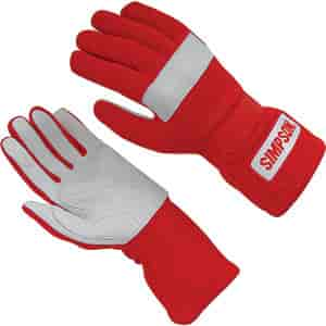 Simpson 21100XR - Simpson Posi Grip Driving Gloves