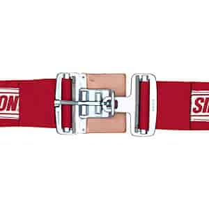 Simpson 29030R - Simpson Latch F/X System Lap Belts