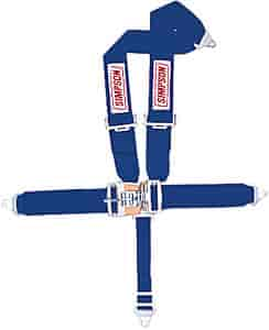 Simpson 29074BL - Simpson Latch F/X System Harness