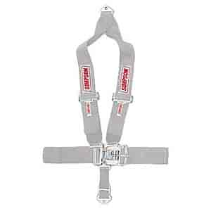 Simpson 29074P - Simpson Latch F/X System Harness