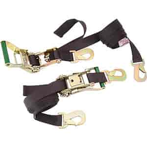 Simpson 35007BK - Simpson Ratchet Tie-Down