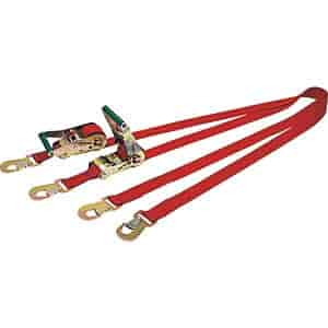 Simpson 35007R - Simpson Ratchet Tie-Down