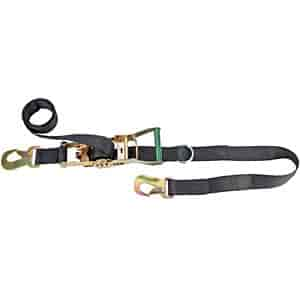 Simpson 35009BK - Simpson Ratchet Tie-Down
