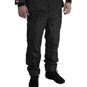 Simpson 4902263 - Simpson Drag Race SFI-15 Driving Jackets & Pants