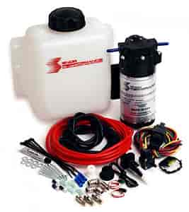 Snow Performance 20010 RT1 - Snow Performance Roots Blower Boost Coolers
