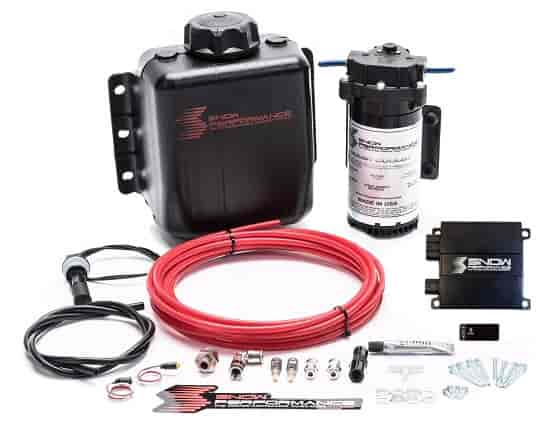 Snow Performance 20011 - Snow Performance Gasoline Boost Coolers