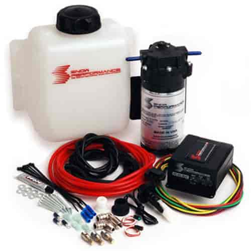 Snow Performance 20020 - Snow Performance Gasoline Boost Coolers