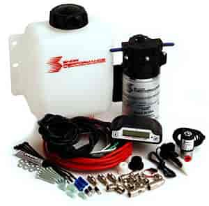 Snow Performance 20150 - Snow Performance Stage 3 MPG-MAX Gasoline Boost Cooler