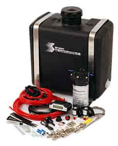 Snow Performance 47005 - Snow Performance MPG-MAX Diesel Boost Coolers