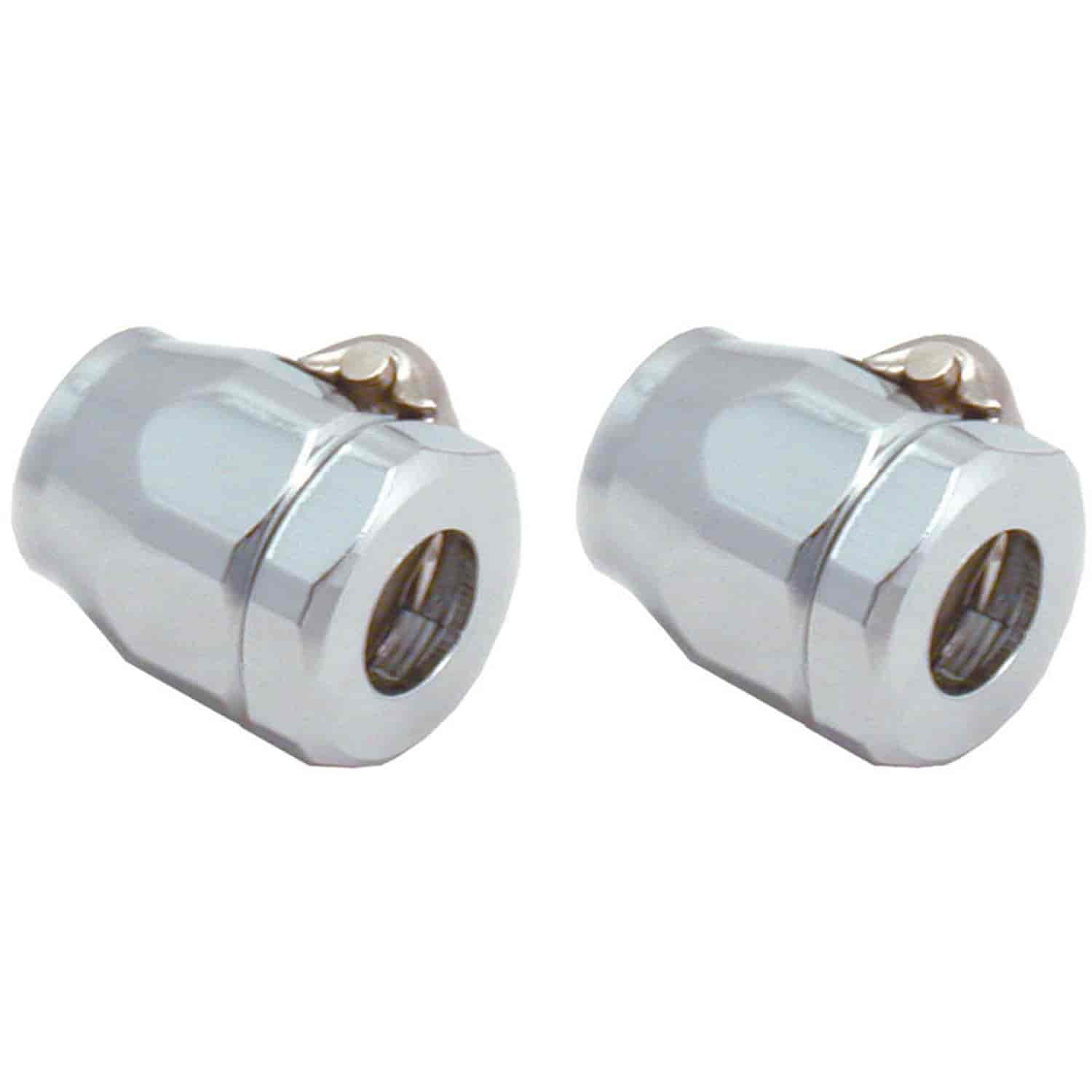 Spectre 2168 - Spectre Magna-Clamp Hose Fittings