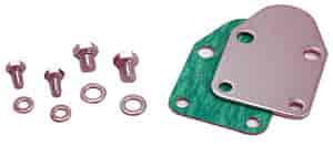 Spectre 42463 - Spectre Fuel Pump Block Off Plates