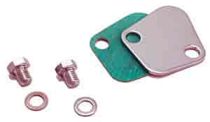 Spectre 42473 - Spectre Fuel Pump Block Off Plates