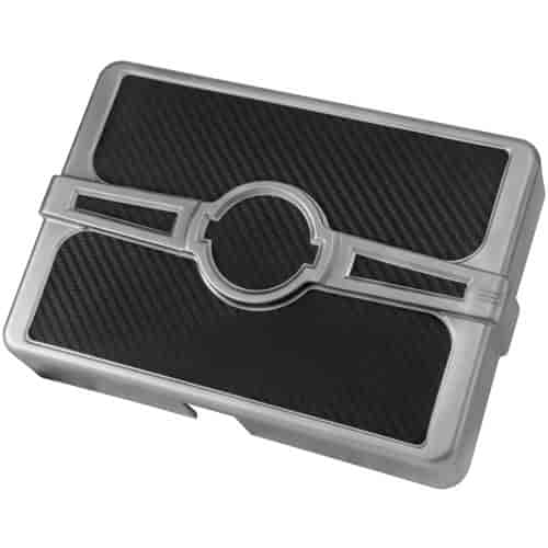 spectre 42827s fuse box cover 2015 2016 dodge charger. Black Bedroom Furniture Sets. Home Design Ideas