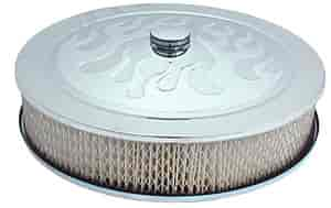 Spectre 4758 - Spectre Air Cleaners & Lids