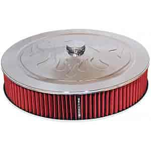 Spectre 47592 - Spectre HPR Air Cleaners