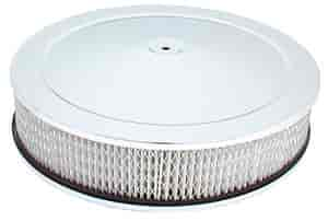 Spectre 4760 - Spectre Air Cleaners & Lids