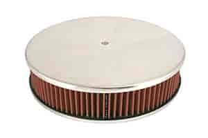 Spectre 49132 - Spectre HPR Air Cleaners