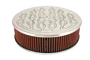 Spectre 49144 - Spectre HPR Air Cleaners
