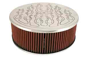 Spectre 49145 - Spectre HPR Air Cleaners