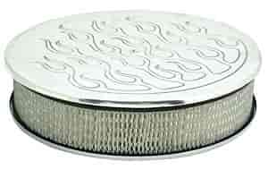 Spectre 4915 - Spectre Air Cleaners & Lids