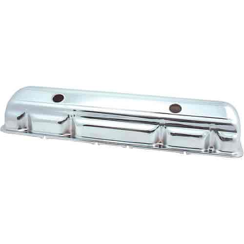 Spectre 5244 - Spectre Triple Chrome-Plated Valve Covers