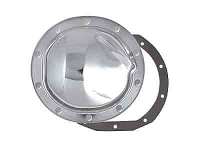 Spectre 60703 - Spectre Chrome Differential Covers