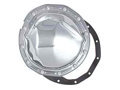 Spectre 6071 - Spectre Chrome Differential Covers