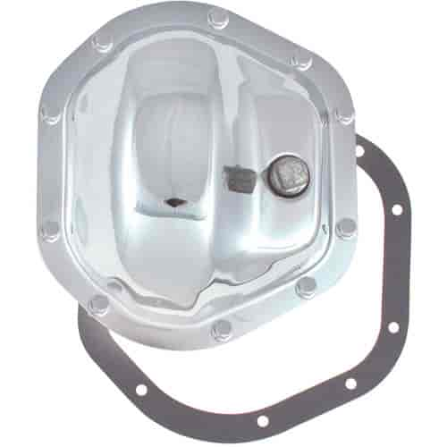 Spectre 6075 - Spectre Chrome Differential Covers