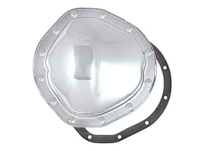Spectre 6076 - Spectre Chrome Differential Covers