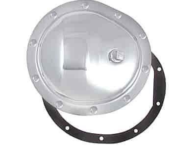 Spectre 6077 - Spectre Chrome Differential Covers