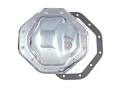 Spectre 6089 - Spectre Chrome Differential Covers