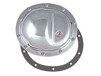 Spectre 6090 - Spectre Chrome Differential Covers