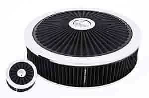 Spectre 847621 - Spectre Extraflow Air Cleaner Value Packs