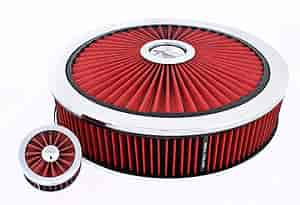 Spectre 847622 - Spectre Extraflow Air Cleaner Value Packs