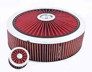 Spectre 847632 - Spectre Extraflow Air Cleaner Value Packs