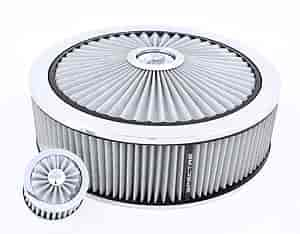 Spectre 847638 - Spectre Extraflow Air Cleaners