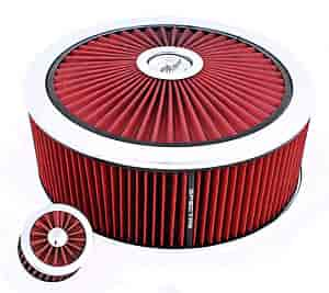 Spectre 847642 - Spectre Extraflow Air Cleaner Value Packs
