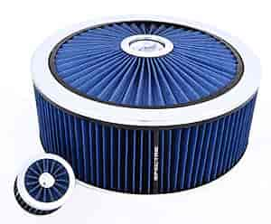Spectre 847646 - Spectre Extraflow Air Cleaners