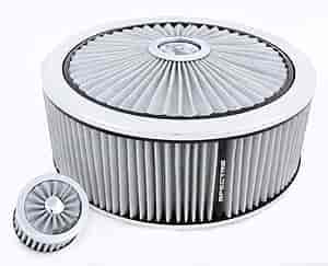 Spectre 847648 - Spectre Extraflow Air Cleaners