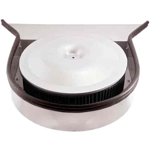 Spectre 98414 - Spectre Cowl Induction Hood Air Cleaners