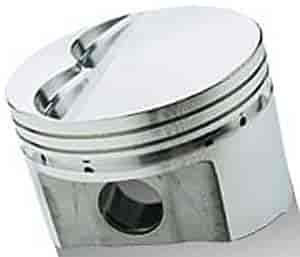 SRP 142068 - SRP Chrysler Flat Top Pistons