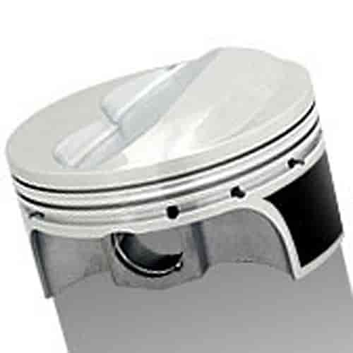 SRP 271066 - SRP Professional Series Pistons With Rings