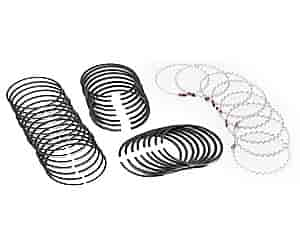 SRP J100F8-42805 - SRP Sportsman Series Piston Rings