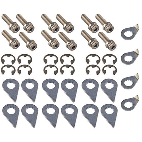 Stage 8 8909 - Stage-8 Locking Header Bolts