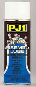 PJ1 SP-701 - PJ1 Engine Assembly Lube