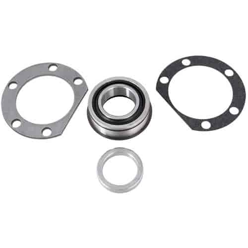 Strange Engineering A1022 - Strange Engineering Axle Bearings and Retaining Plates
